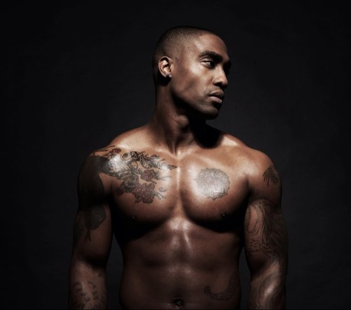 Simon Webbe on Strictly Come Dancing 2014. Photo : pocshion.blogspot.com