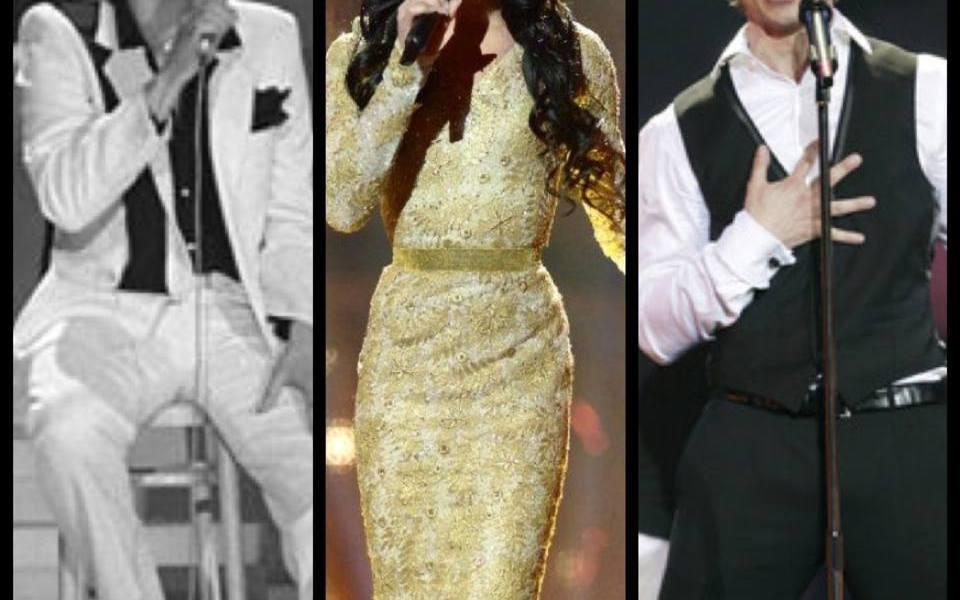 Eurovision Gala Night in Luxembourg. Photo : Wikipedia