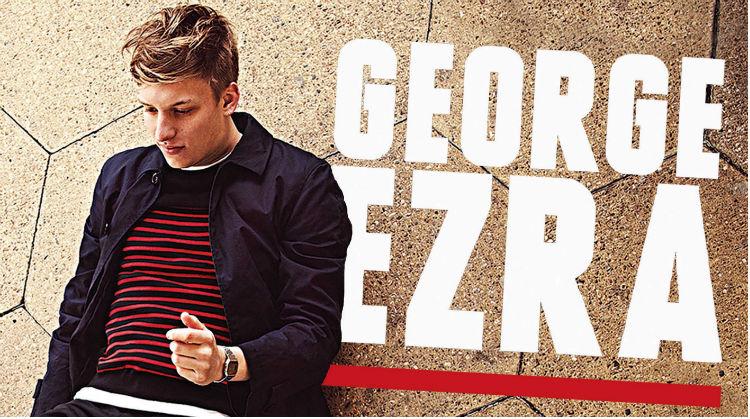 George Ezra and Eurovision in Sweden – Eurovision Ireland