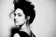 Marina Maximilian Blumin - Israel Eurovision 2015. Photo : coisasjudaicas