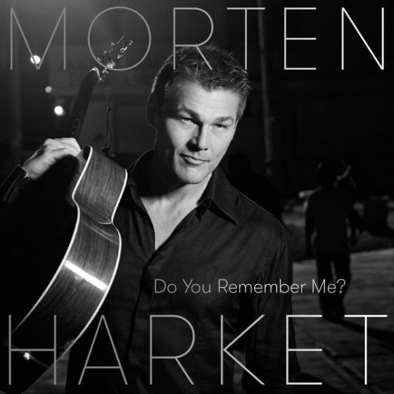 MortenHarket - Do you remember me. Photo : iTunes