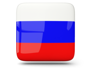 Russian Flag : Photo : Freeflagicons
