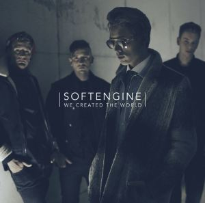 Softengine - We Created The World. Photo : Softengine Facebook