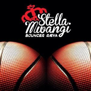 Stella Mwangi - Bouncer ræva. Photo : Stella Mwangi Facebook