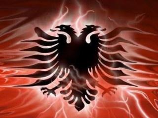 Albania - A Christmas Eurovision 2015 Selection. Photo : Crackberry