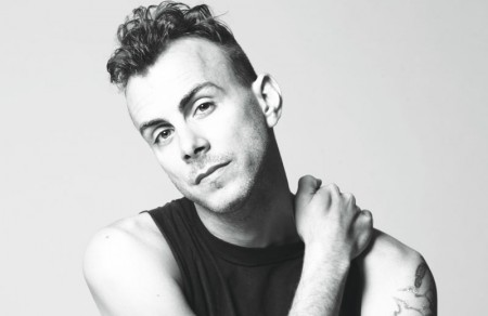 Asaf Avidan : Photo : gazette-cotedor.fr