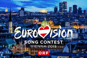 Austria ESC 2015. Photo Wein.info