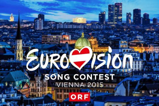 Austria ESC 2015. Photo Wein.info