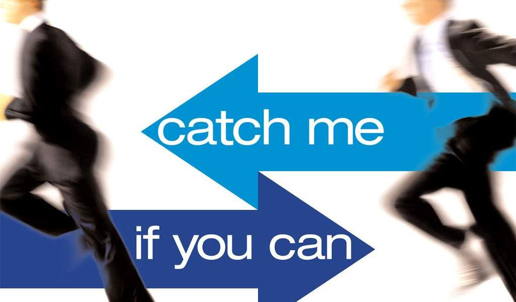 Catch me if you can. Photo wkc.org