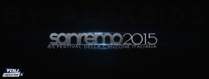 Sanremo Music Festival 2015. Photo : www.youreporter.it