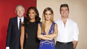 Louis Walsh urges X-Factor Contestant to enter Eurovision 2015. Photo ; Tellymix