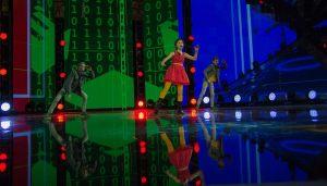 Croatia Photo : EBU: Elena Volotova/Maria Mifsud
