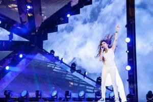 Cyprus Photo : EBU: Elena Volotova/Maria Mifsud