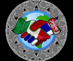 Italy and Serbia at JESC 2014. Photo : Wikipedia