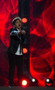 Italy Photo : EBU: Elena Volotova/Maria Mifsud