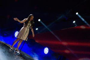 Malta Photo : EBU: Elena Volotova/Maria Mifsud