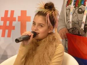 Betty from Armenia