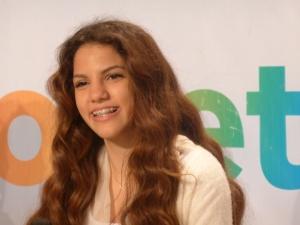 Sophia from Cyprus
