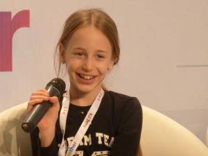 Lizi from Georgia