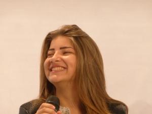 Emilija from Serbia