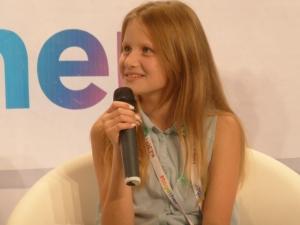 Ula from Slovenia