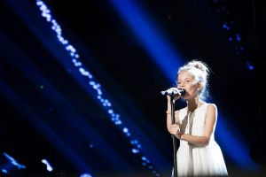 Russia Photo : EBU: Elena Volotova/Maria Mifsud