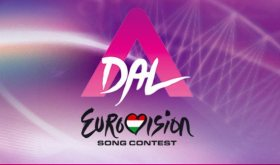 A-Dal Eurovision 2015 Selection Hungary. Photo : MTV