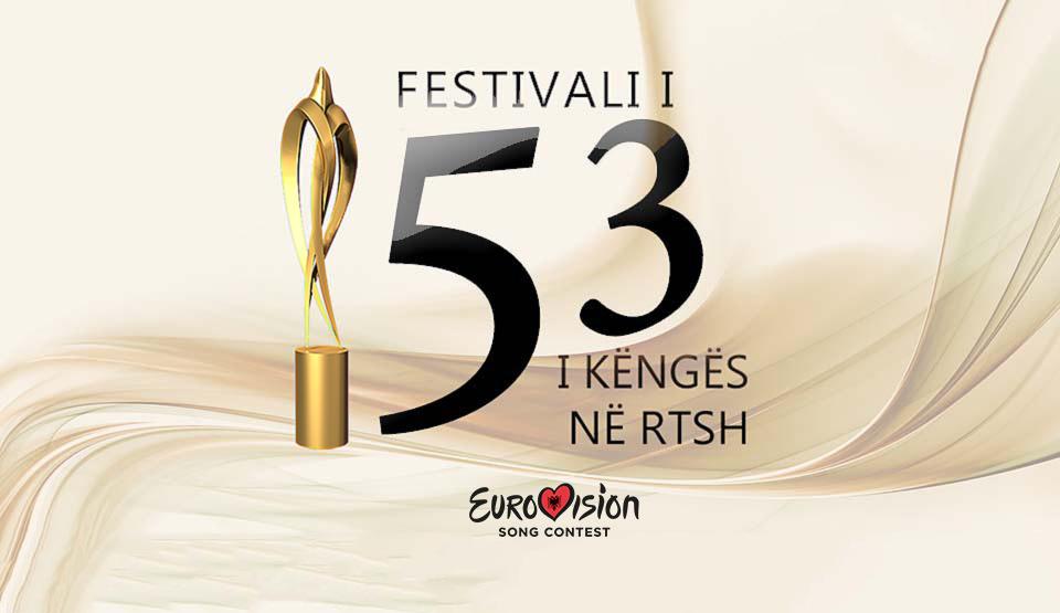 Albania Festivali i Kenges 53 - 2015. Photo : RTSH
