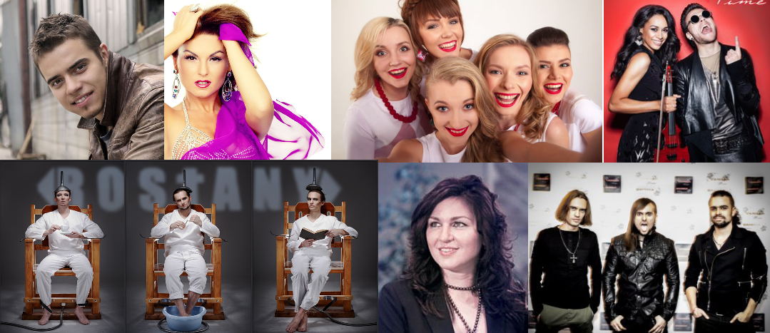 Who will represent Belarus at Eurovision 2015? Photo : ilkar.blogspot.com