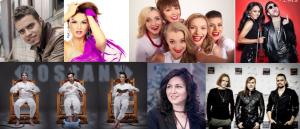 Who will represent Belarus at Eurovision 2015?  Photo : ilkar.blogspot.com