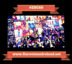 #ESC60 Photo : Eurovision Ireland
