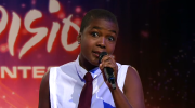 Licia Chery to the Grand Final