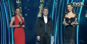 Presenters All Three