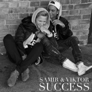SAMIR & VIKTOR. Photo : svenska.yle.fi