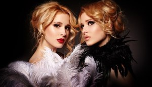 Tolmachevy Twins. Photo : YouTube