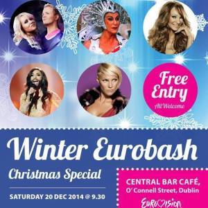 Winter Eurobash 2014