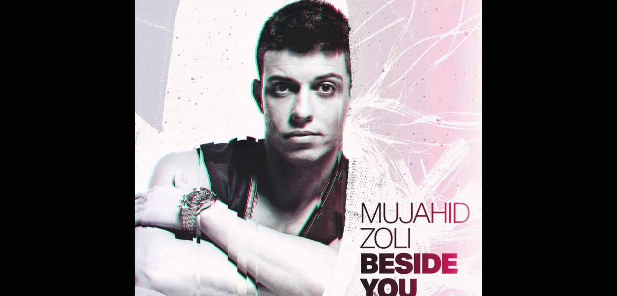 Zoltán Mujahid A-Dal 2015 Contestant. Photo : YouTube