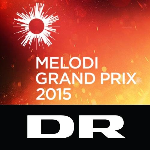 Dansk Melodi Grand Prix . Photo : DR