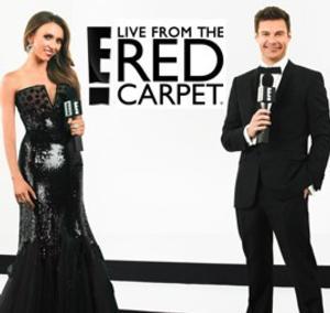 E News - Golden Globe Red Carpet. Photo : Wikimedia
