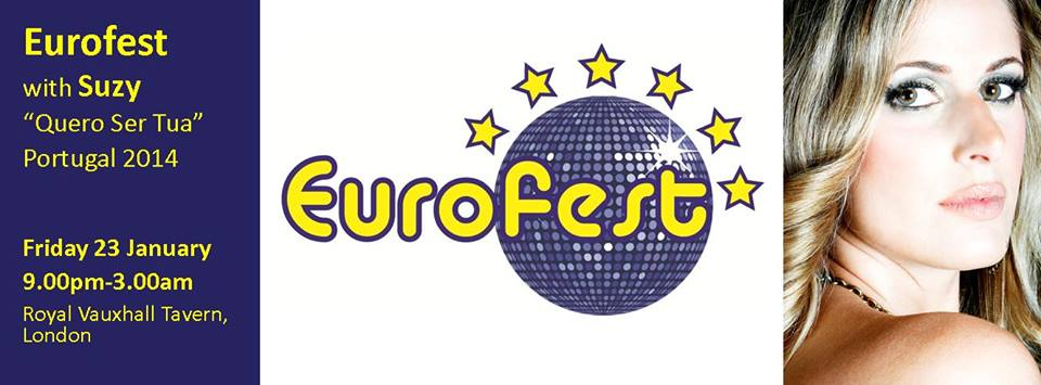 Eurofest 2015. Photo : Eurofest Facebook