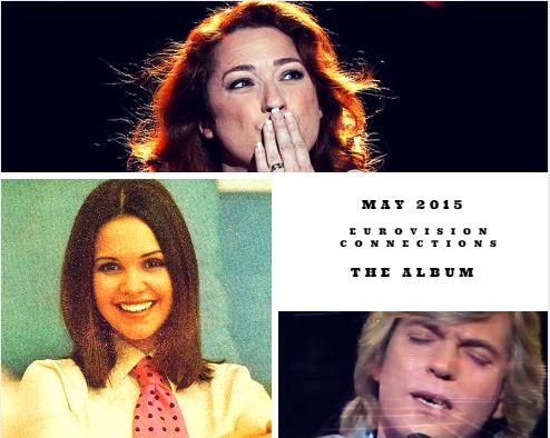'Eurovision Connections' The Album : Photo : Eurovision Ireland