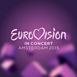 Eurovision in Concert 2015. Photo : Eurovision In Concert Facebook