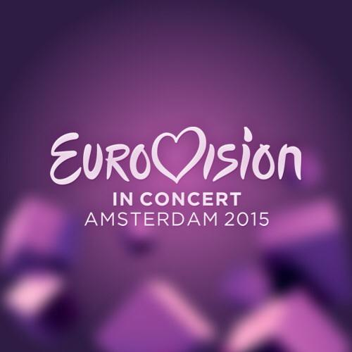 Eurovision in Concert 2015. Photo : Eurovision In Concert Facebook