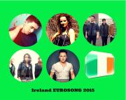 Ireland Eurovision 2015 Rumours. Photo : Wikimedia