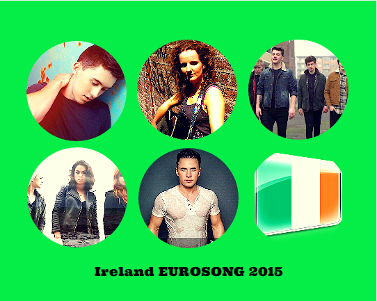 Ireland Eurovision 2015 Rumours. Photo : Wikimedia