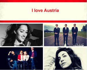 Meet The Contestants - Austria 2015 Part 1