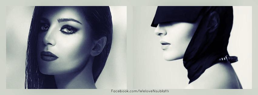 Nina Sublatti. Photo Nina Sublati Facebook