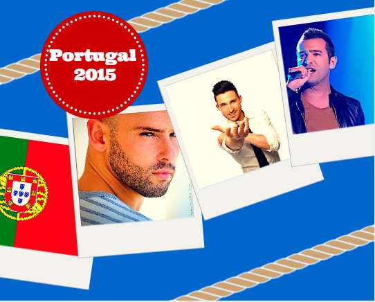 Who is interested in Portuguese Eurovision 2015 selection. Photo : Wikimedia