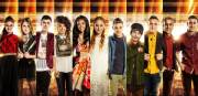 Israel - Top 10 of 2015 Eurovision selection. Photo : Eurofire