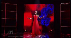 Aminata Supernova Final
